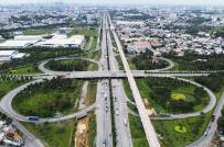 Đề xuất kết nối cao tốc Long Thành - Dầu Giây với khu Đông TP.HCM