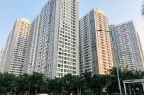 Hà Nội ban hành quy chế quản lý, sử dụng nhà chung cư