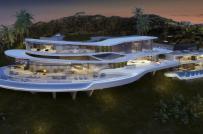 15 công trình nhà ở có kiến trúc ngoại thất