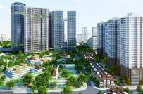 Năm 2021, giá bán chung cư Hà Nội dự kiến tăng 4-6%