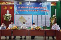 Bà Rịa - Vũng Tàu phê duyệt quy hoạch khu dân cư hơn 2.000 người