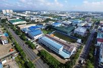 Thủ tướng duyệt chủ trương đầu tư hạ tầng 3 khu công nghiệp