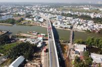 TP.HCM: Lập ban chỉ đạo phát triển 5 huyện lên quận hoặc thành phố