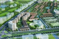 Duyệt nhiệm vụ quy hoạch 2 khu đô thị hơn 1.000 ha ở Thanh Hóa