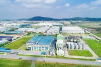Bắc Giang có thêm khu công nghiệp quy mô 377 ha