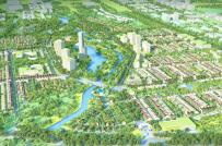 Hưng Yên duyệt quy hoạch Khu đô thị Hoàng Gia hơn 24 ha