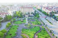 Bắc Giang: 3 khu đô thị được phê duyệt quy hoạch 1/500