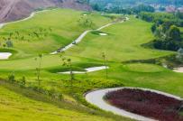 Bắc Giang quy hoạch khu đô thị du lịch, sân golf 606 ha trên núi Nham Biền
