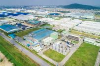 Ninh Bình có thêm cụm công nghiệp quy mô 45 ha