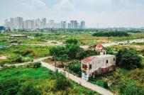 Hà Nội: Hơn 600 dự án cần thu hồi đất trong năm 2021