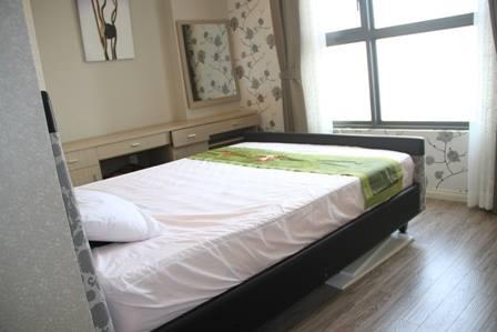 Cho thuê gấp căn hộ CCCC Star City 60m2, 2pn. Đủ đồ cực đẹp, giá 12.6 triệu/th, 0164.222.8956