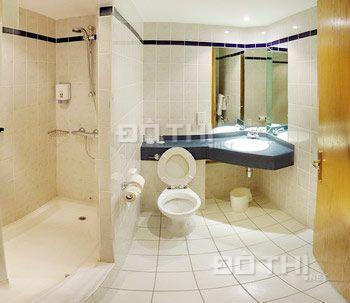 Cần bán căn hộ Thủ Thiêm, căn 50m2, 1 PN, 1WC giá 1.7 tỷ