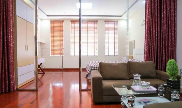 Cho thuê căn hộ dịch vụ khu vực Trung Hòa, Cầu Giấy