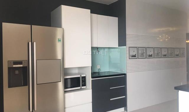 Cho thuê căn hộ CC Diamond Flower, tầng 22, 120m2, 2PN, nội thất đẹp, 16 tr/th. LH: 0903448179