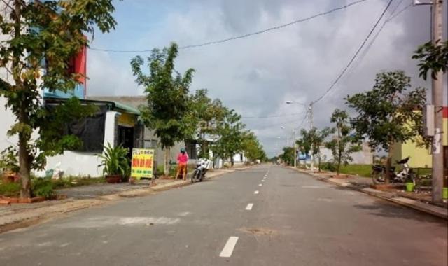 Bán đất Mỹ Phước 3, giá rẻ xây nhà trọ chỉ 580 triệu/nền
