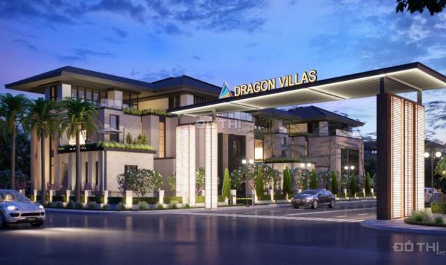 Đất nền siêu dự án Dragon Smart City trung tâm Liên Chiểu - Đà Nẵng, LH: 0932 589 522
