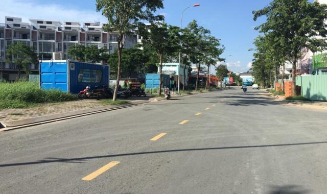 Bán đất nền dự án tại dự án VSIP I Bình Dương, Thuận An, 100m2, giá 6 tr/m2. 0902406681