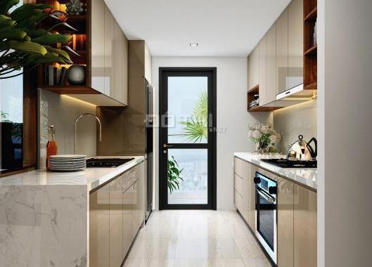 Cần bán lại căn hộ La Cosmo - Tân Bình, tầng cao 62m2, 2 PN, 3.3 tỷ có VAT