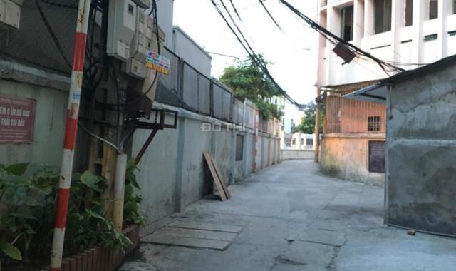 Bán nhà riêng đường Lê Duẩn, gần công viên Thống Nhất, 15m2, 5 tầng, sổ đỏ chính chủ