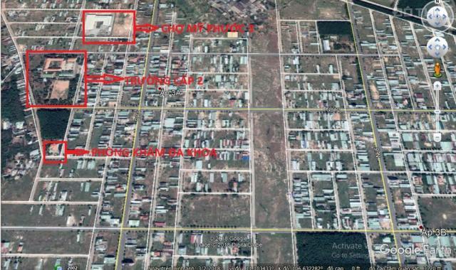 Nhượng 300m2 đất ở tại đô thị, đường nhựa 25m, Mỹ Phước