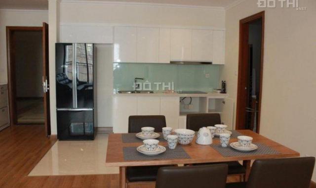 Bán căn hộ chung cư cao cấp Vinhomes Nguyễn Chí Thanh, 86m2, 2PN, sổ đỏ CC, 4,6 tỷ, LHTT 0936031229