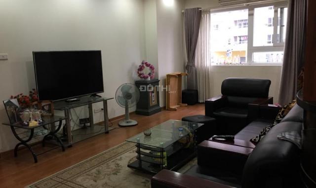 Chính chủ bán căn hộ Hapulico tòa 17T3, 3 phòng ngủ, ban công Đông Nam, 28 tr/m2