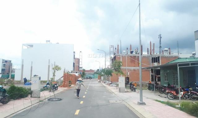 Bán lô đất 5x18m, KDC An Sương, Quận 12, cầu Tham Lương. Đường 10m, 3.4 tỷ