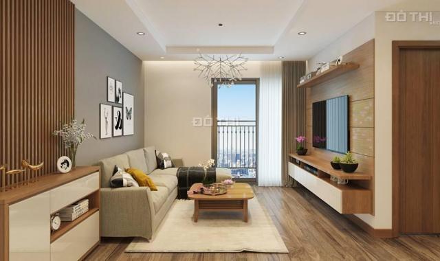 390 triệu sở hữu ngay căn hộ 60m2, 2 phòng ngủ, full nội thất cao cấp tại trung tâm Mỹ Đình