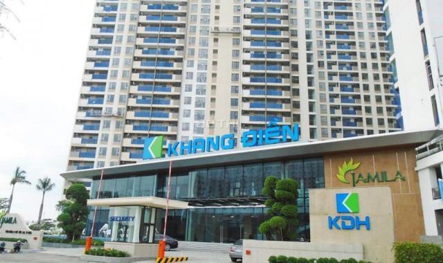 Bán CH 2PN căn hộ Jamila Khang Điền, giá 1,8xx tỷ, đang bàn giao