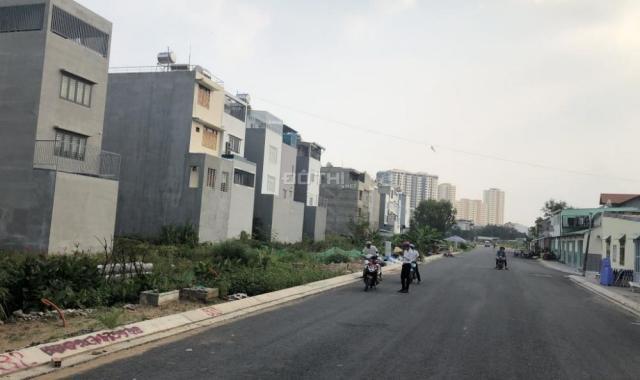 Bán đất mặt tiền đường Số 7, An Phú An Khánh, Quận 2, cực hot, giá hấp dẫn