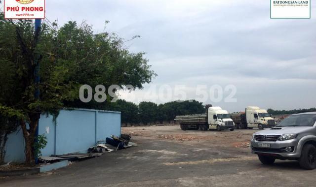 Phú Hồng Phát - Phú Hồng Lộc dự án mới Thuận Giao, ngay chợ đêm Hòa Lân 480 lô, đã có sổ