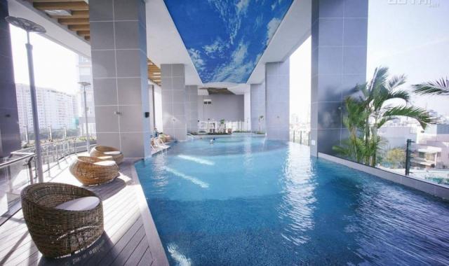 Cần tiền xoay sở gấp bán căn hộ New City, tháp Bali 2 phòng ngủ, diện tích 75m2, giá chỉ 2.2 tỷ