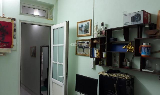 Bán nhà riêng Phùng Khoang, Trung Văn, Từ Liêm, (38m2, 4 tầng). Giá 3,5 tỷ
