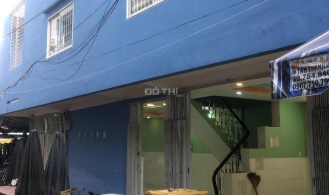 Bán gấp nhà 2 mặt tiền hẻm xe hơi Trần Văn Quang, P. 10, Tân Bình, giá chỉ 8.5 tỷ
