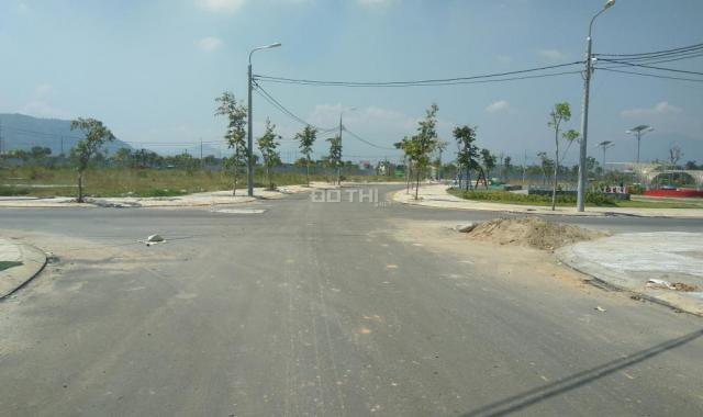 Bán miếng đất Đà Nẵng 125m2, giá chính chủ, sổ đỏ rõ ràng