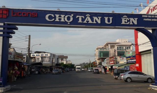 Thị trường đất nền ở Bình Dương đang sôi sục với dự án KDC Nam Tân Uyên, LH 0932 095 283