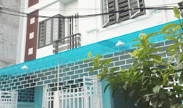 Bán nhà 3 tầng 50m2 ngõ Chợ Hàng Mới, ngõ rộng 2.5m sân cổng riêng giá 1.6 tỷ, hướng Tây Nam