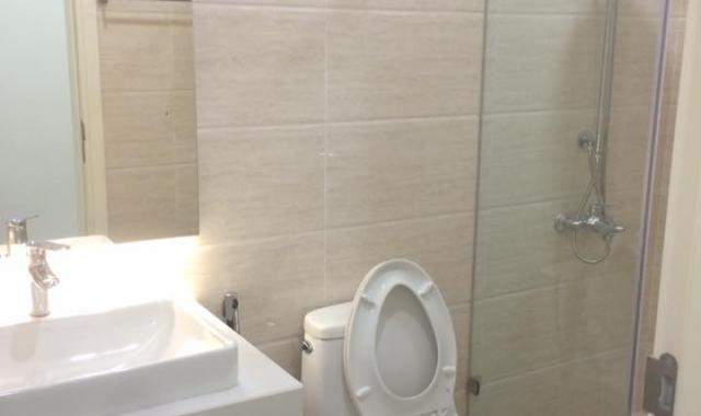Cho thuê căn hộ chung cư Golden Palace Lê Văn Lương, 123m2, 3 phòng ngủ, giá rẻ