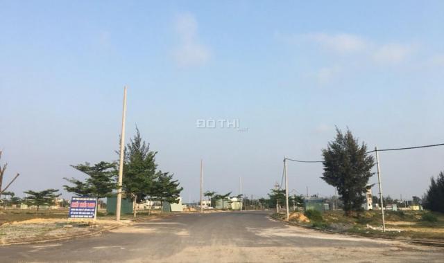 Cơ hội sở hữu đất nền phía Nam Đà Nẵng cạnh Cocobay với giá đầu tư hấp dẫn từ CĐT