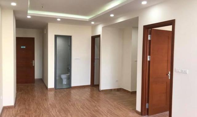 Chung cư giá rẻ dự án NOXH Bộ Công An, 43 Phạm Văn Đồng, Cổ Nhuế 2