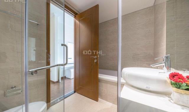 Chuyên cho thuê ngắn hạn căn hộ dịch vụ Vinhomes Central Park, 1-2-3-4 phòng ngủ