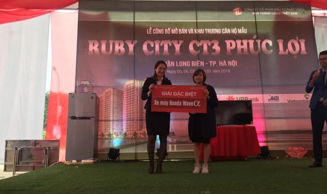 Ruby City CT3 ưu điểm nổi bật nhất không thể bỏ qua, bảng hàng giá gốc thấp nhất