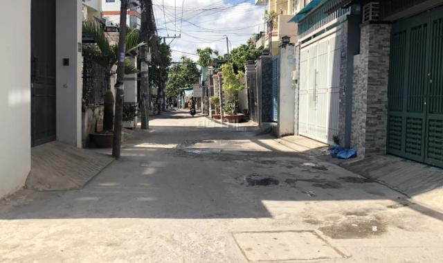 Bán gấp 5 lô liền kề đường 5.5m, Hiệp Bình Chánh, giá đầu tư xây nhà phố-LH: 0937 150 499