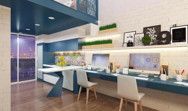 09.17.47.90.95, cần bán 20 căn officetel La Astoria, quận 2. Giá bán từ 1.5 tỷ/căn