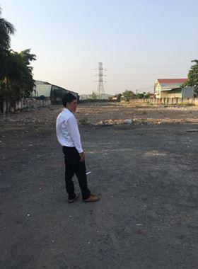 Đất bán gần chợ Vườn Lài, Quận 12, Hồ Chí Minh, diện tích 102m2. Giá 290 triệu/nền