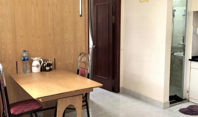 Chính chủ bán cắt lỗ chung cư mini Mễ Trì Hạ, Nam Từ Liêm - Giá chỉ 620 tr 0984.041.886