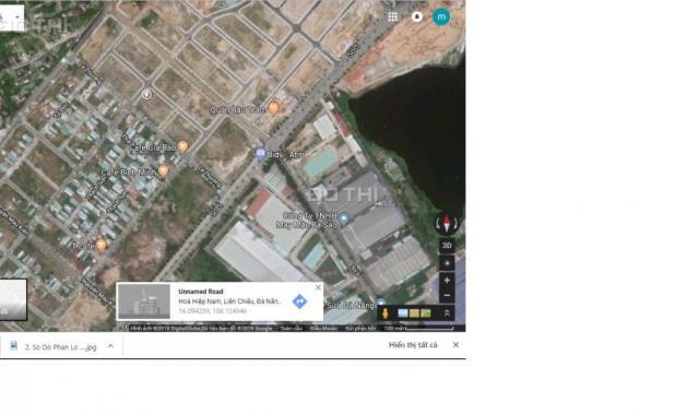Cần Bán gấp Lô Lakeside palace đường 15.5m thông giá thấp nhất thị trường