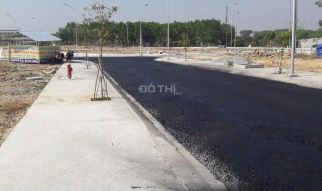 Bán đất nền KDC Tuấn Điền Phát, diện tích 72m2, tiện kinh doanh, giá 930 triệu