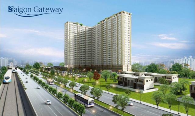 Cập nhật rổ hàng cần chuyển nhượng dự án Sài Gòn Gateway, Q. 9. LH 0938 780 895