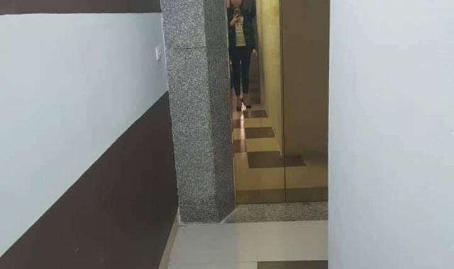 Bán gấp nhà phố Yên Nghĩa, Hà Đông, DT 50m2, 7T, thang máy giá yêu 6 tỷ